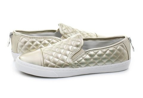 Geox Shoes New Club Slip On
