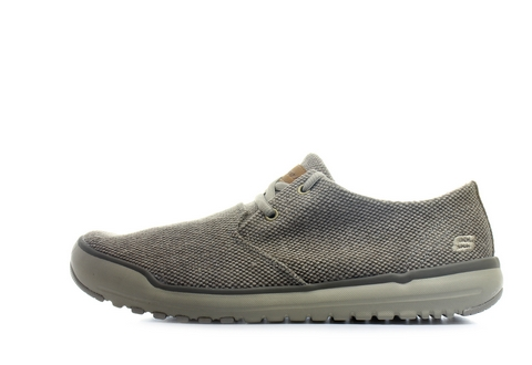 Skechers Cipő Oldis - Stound