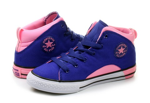 Converse Duboke Patike Chuck Taylor All Star Official Mid