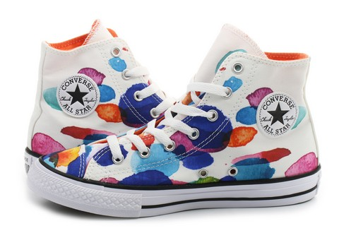 Converse Sneakers Chuck Taylor All Star Print Hi