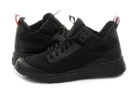 Palladium Shoes Desvilles