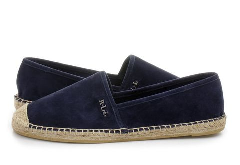 Polo Ralph Lauren Slip-on Cipele Danita