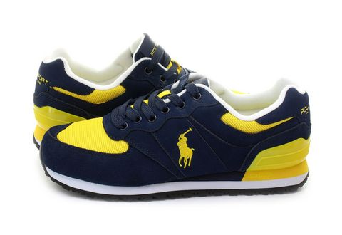 Polo Ralph Lauren Shoes Slaton Pony