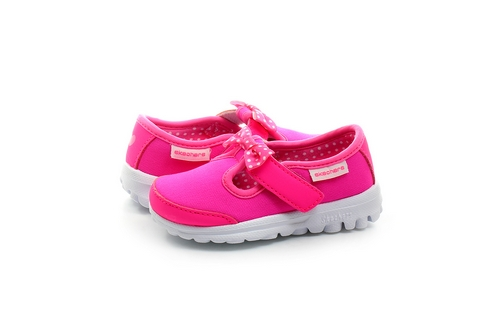 Skechers Trampki Bitty Bow