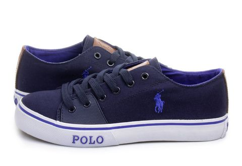 Polo Ralph Lauren Cipő Cantor Low-ne