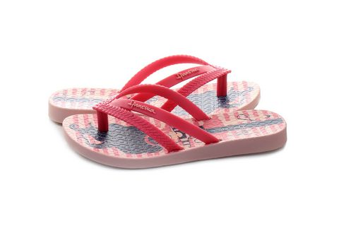 Ipanema Slippers Bossa Print Kids