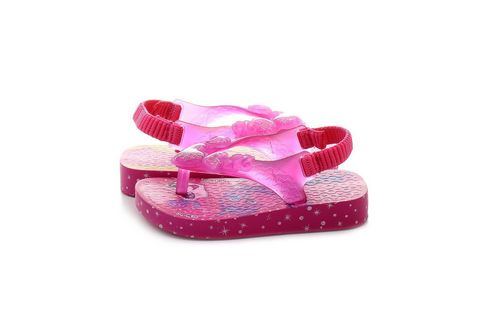 Ipanema Slippers Barbie Baby