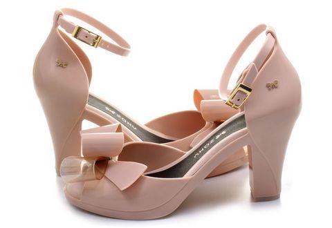 Zaxy Sandals Diva Bow Sandal