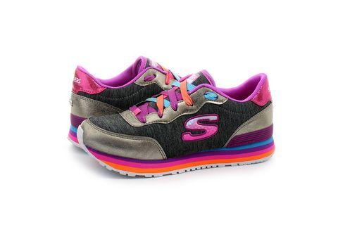 Skechers Cipő Retrostacked