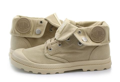 Palladium Shoes Baggy Low Lp