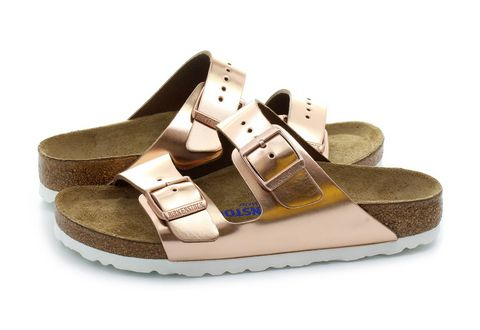 Birkenstock Pantofle Arizona Sfb