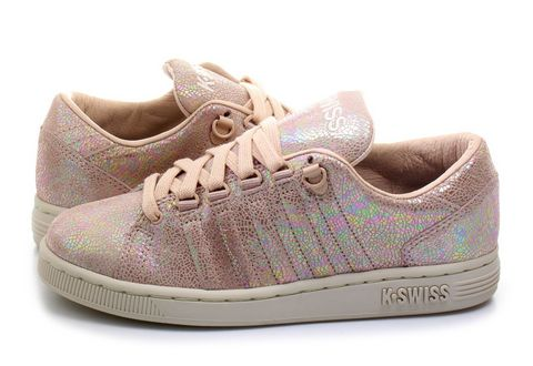 K-swiss Shoes Lozan Iii Tt Iridescent