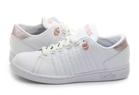 K-swiss Shoes Lozan Iii Tt Metallic