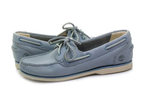 Timberland Shoes Classic Boatshoe
