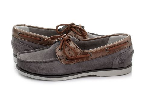 Timberland Shoes Classic Boatshoe
