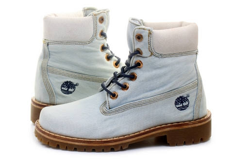 Timberland Topánky 6in Premium