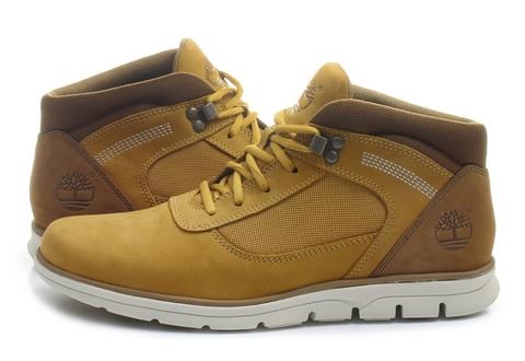 Timberland Duboke cipele Bradstreet sport