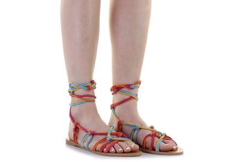Kitten Sandále Alicia