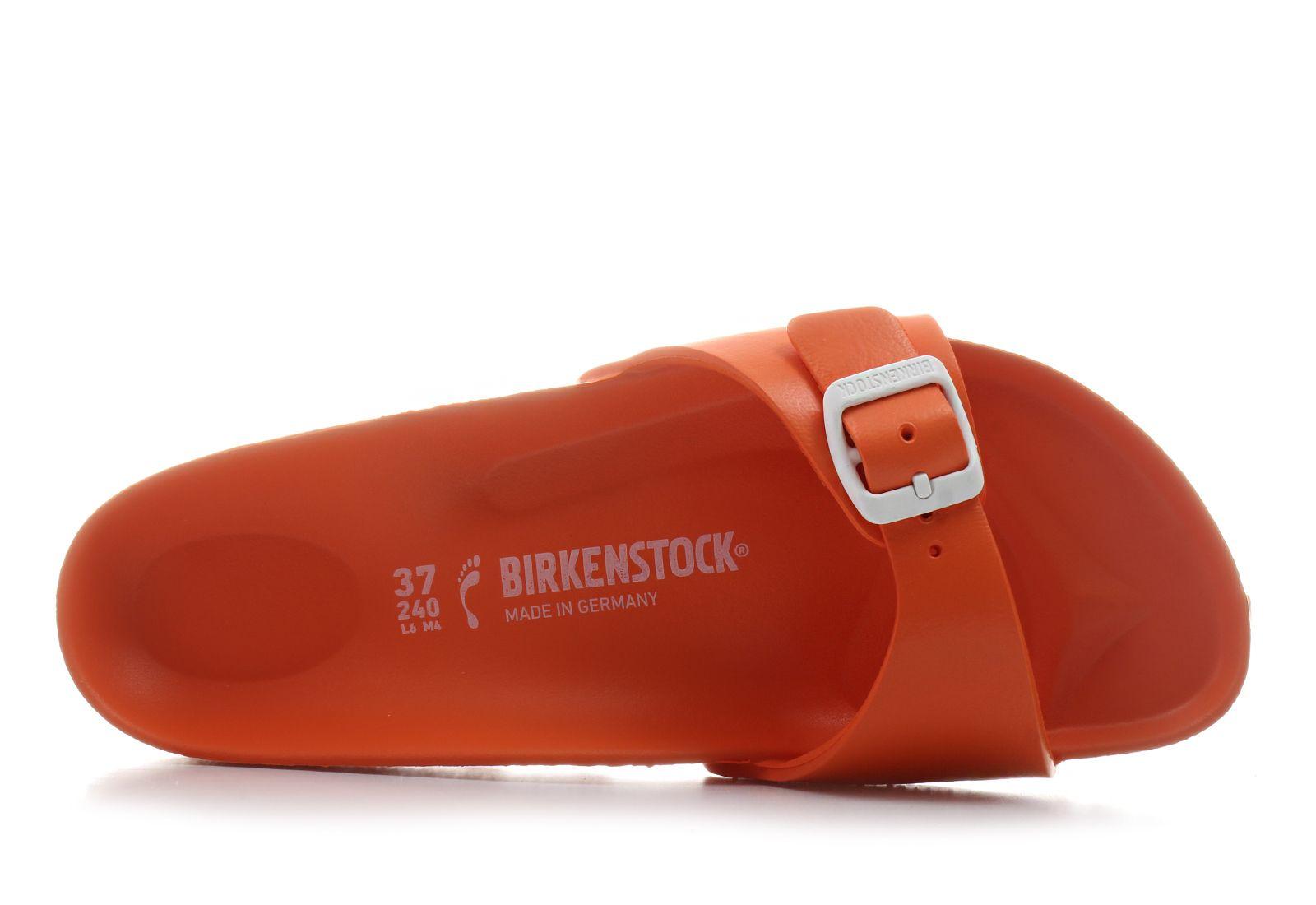 adc8637004d8 Birkenstock Šľapky - Madrid Eva - 1003515-cor - Tenisky