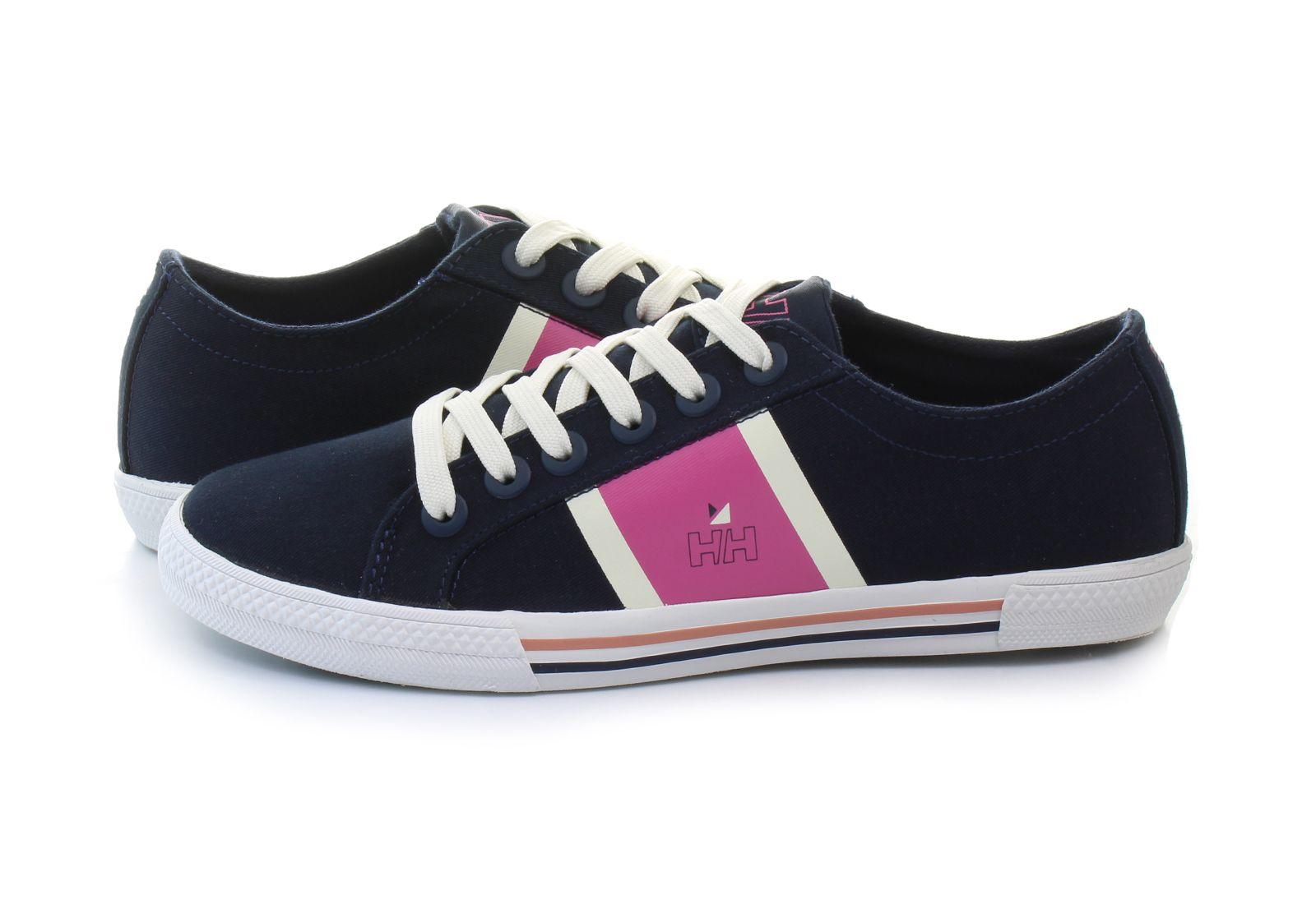 Helly Hansen HELLY HANSEN BERGE VIKING LOW női utcai cipő