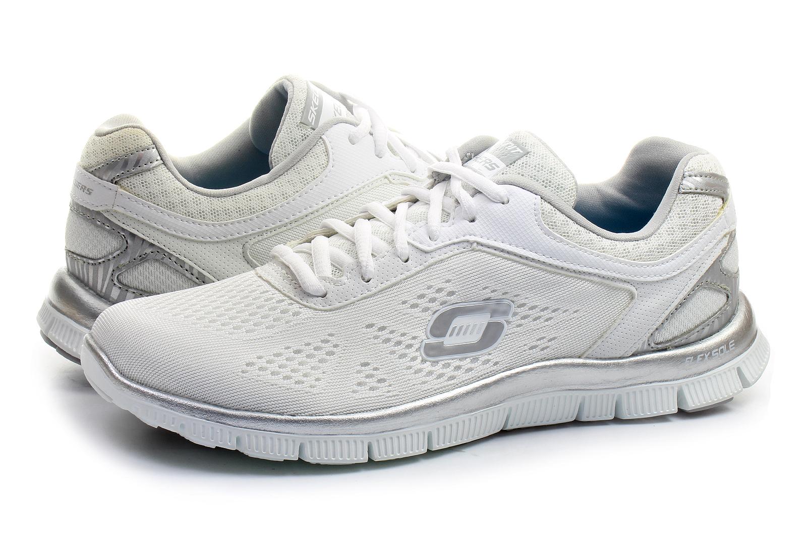 Skechers Cipő - Love Your Style - 11728-wsl - Office Shoes Magyarország 7388f5fd47