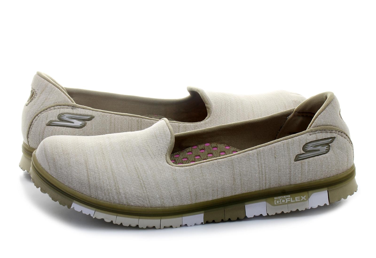 c40318bf0ad4 Skechers Slip-on - Go Mini Flex - 14009-tpe - Online shop for ...