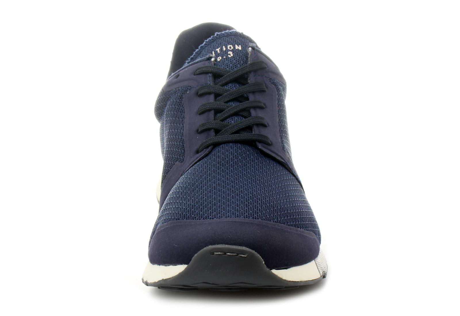 Gant Sneakersy Russell I 14637674 G69 Obuwie i buty