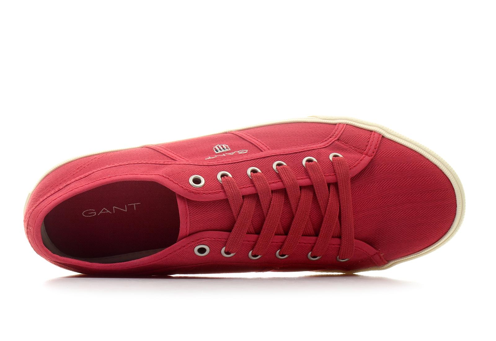 Gant Topánky - Samuel - 14638613-G510 - Tenisky f3955bad626