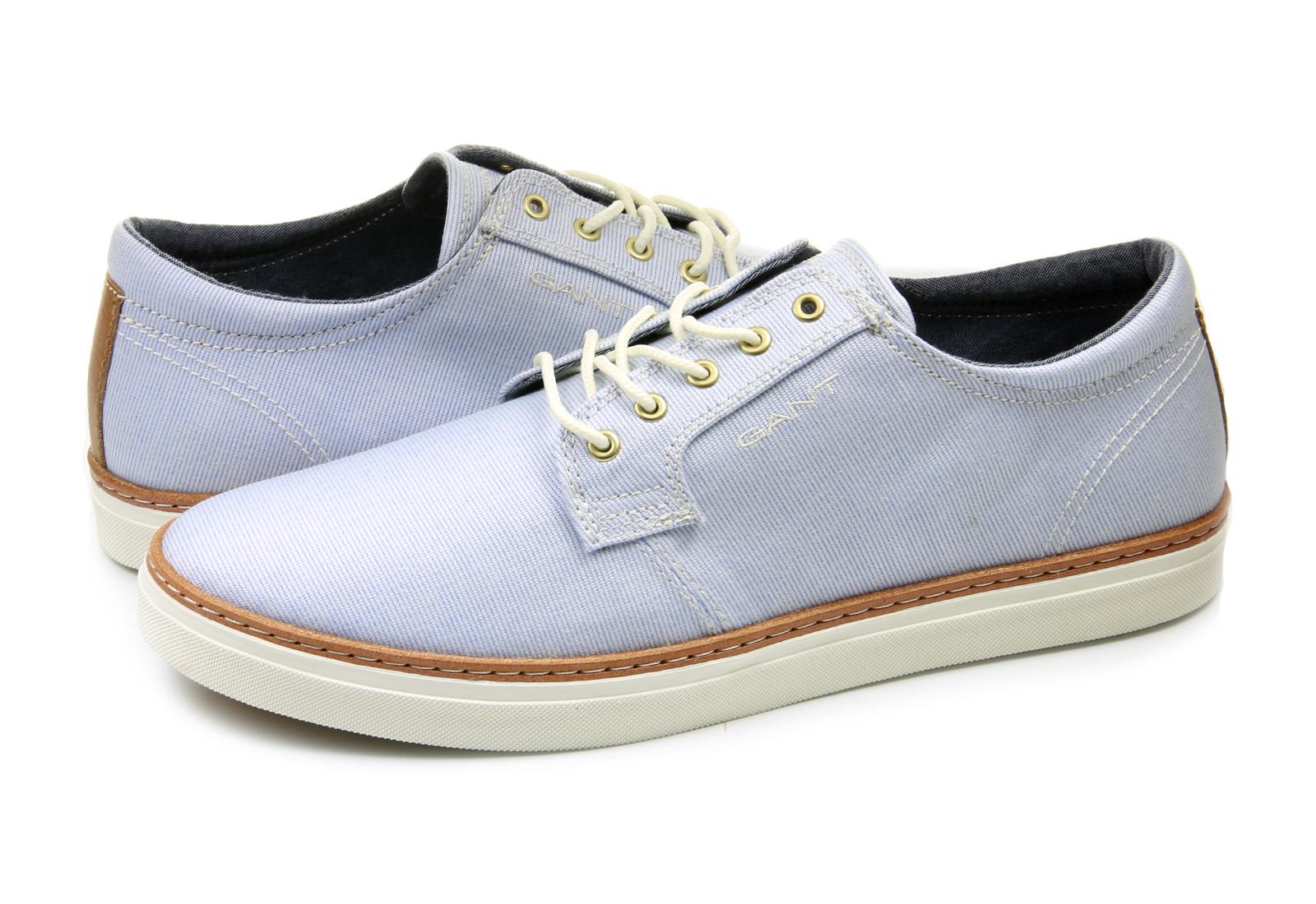 Gant Cipő - Bari - 14638949-G630 - Office Shoes Magyarország 049d875561