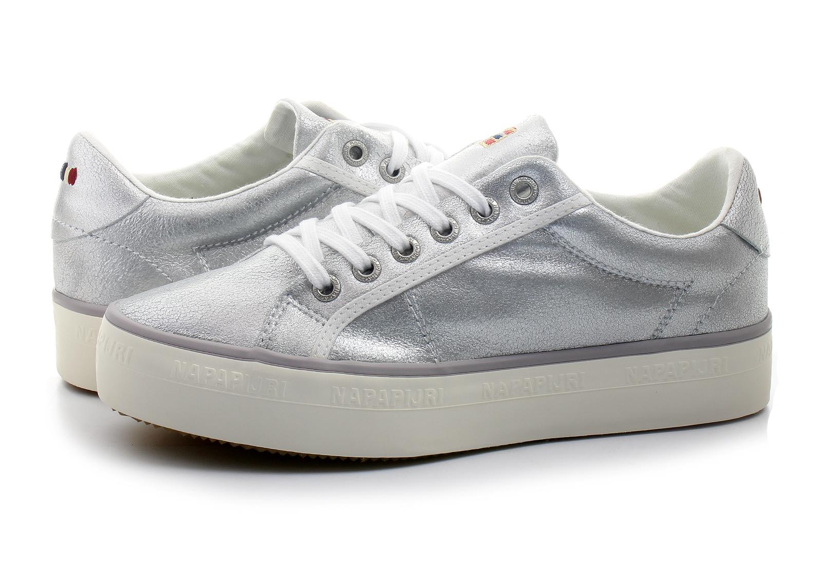 2249c529918086 Napapijri Shoes - Astrid - 14731783-N85 - Online shop for sneakers ...