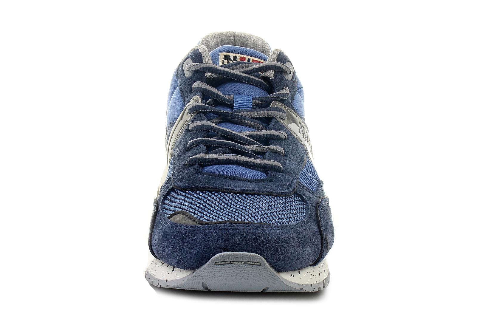 c7160475ccfc Napapijri Shoes - Rabari - 14833753-N65 - Online shop for sneakers ...