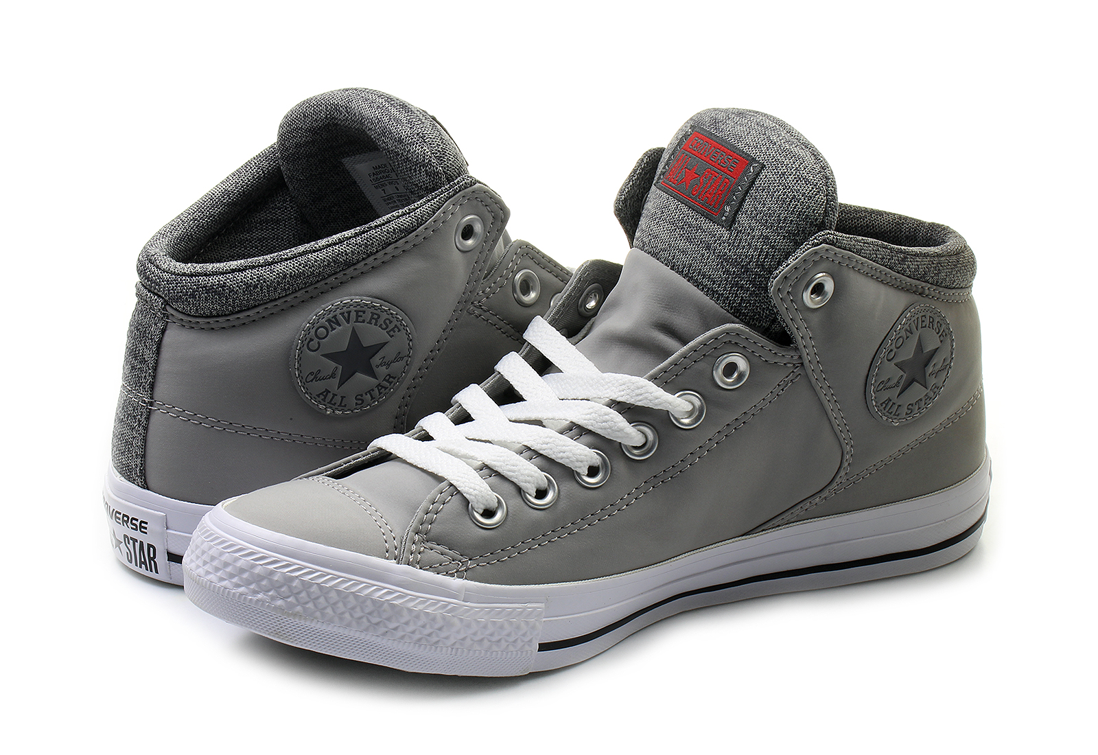 Chuck Taylor All Star High Street Mid