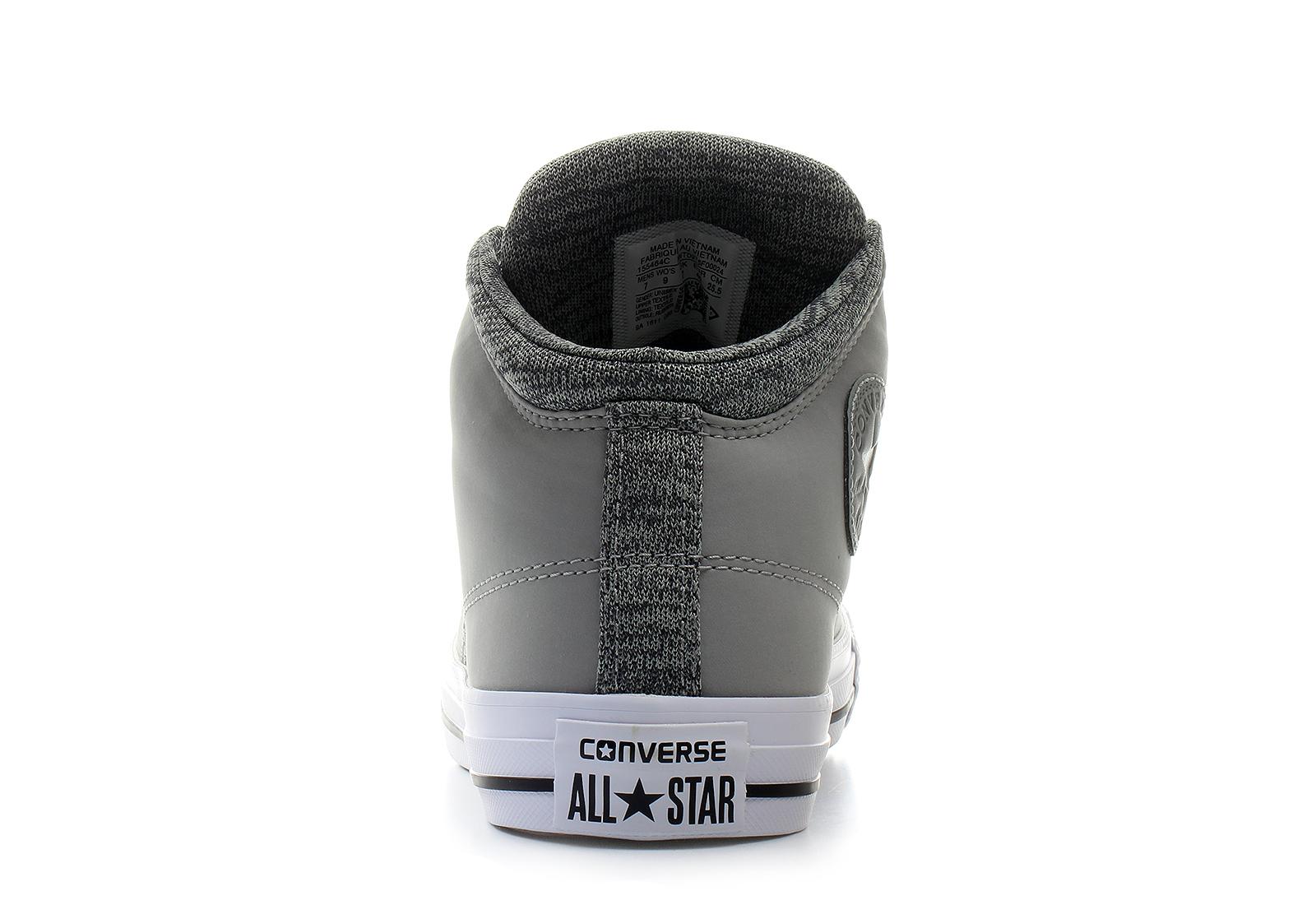 Converse Tenisky - Chuck Taylor All Star High Street Mid ... dfb364fdca