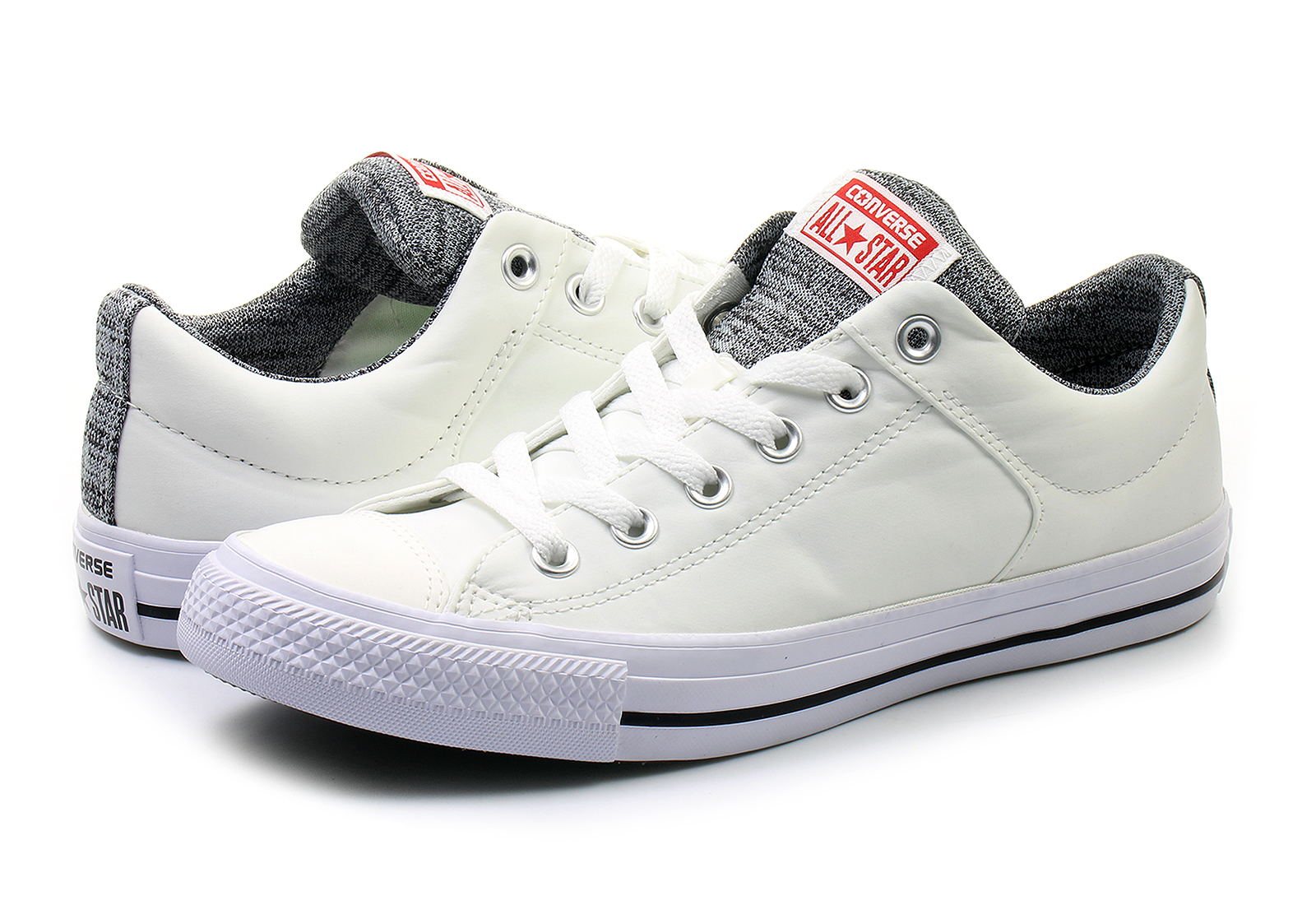 Converse Tenisky - Chuck Taylor All Star High Street Ox ... 12e8110683c