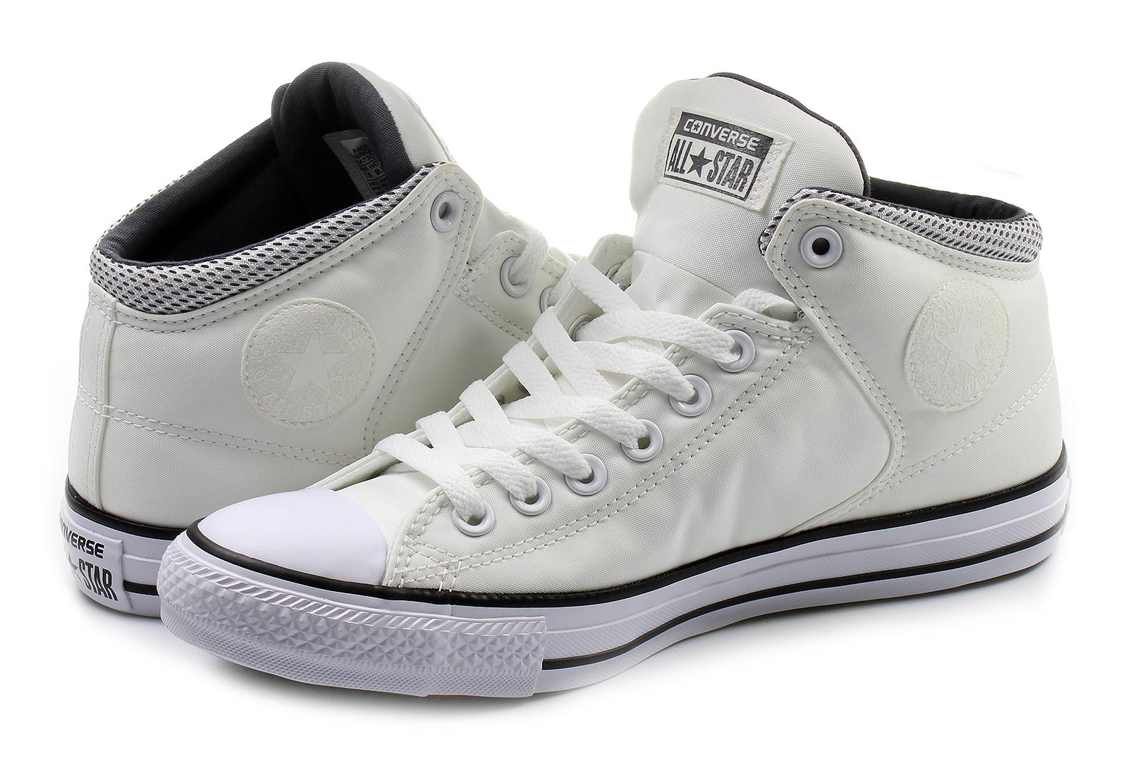 Converse Tenisky - Chuck Taylor All Star High Street Mid ... 542954764c