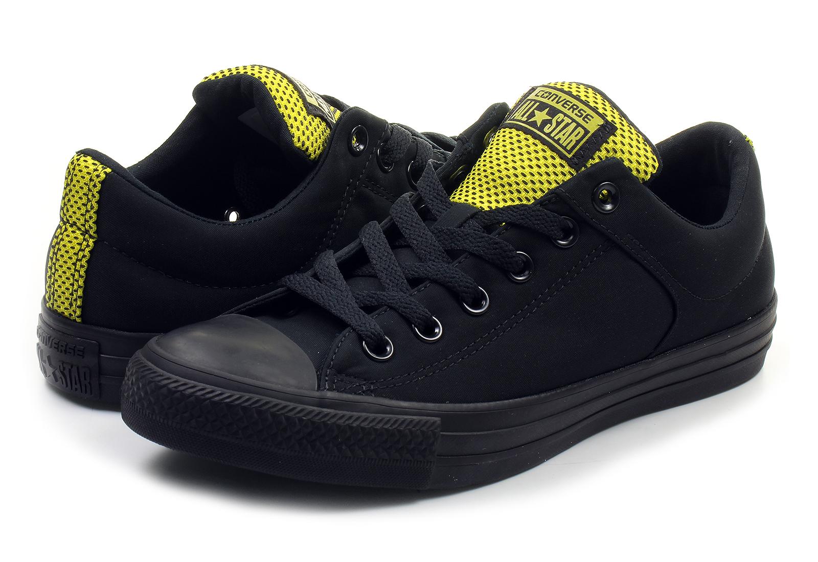 Converse Tornacipő - Chuck Taylor All Star High Street Ox - 155476C ... bae8741f04