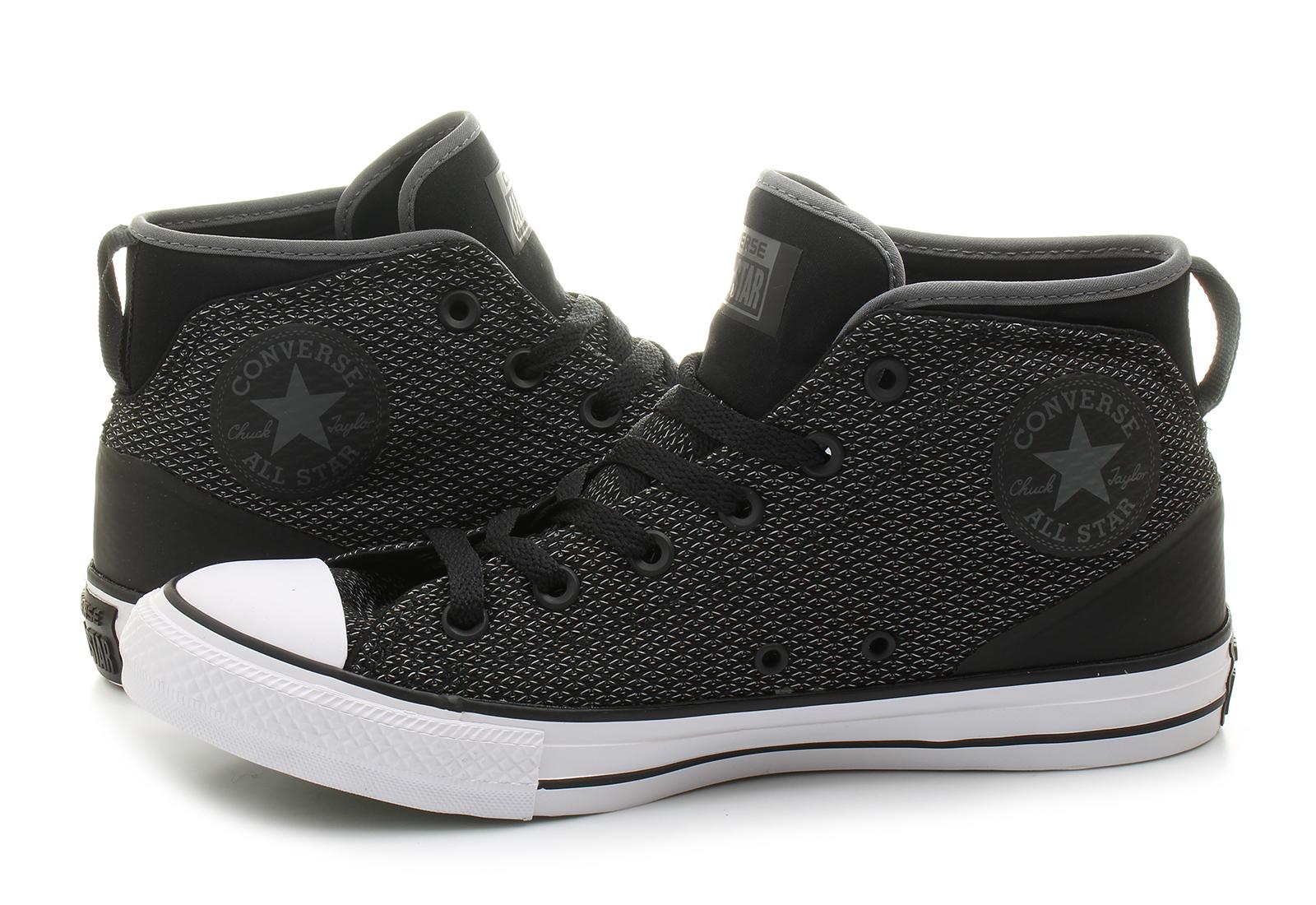 Converse Sneakers - Chuck Taylor All Star Syde Street - 155483C ... 4cb5d5f0e0