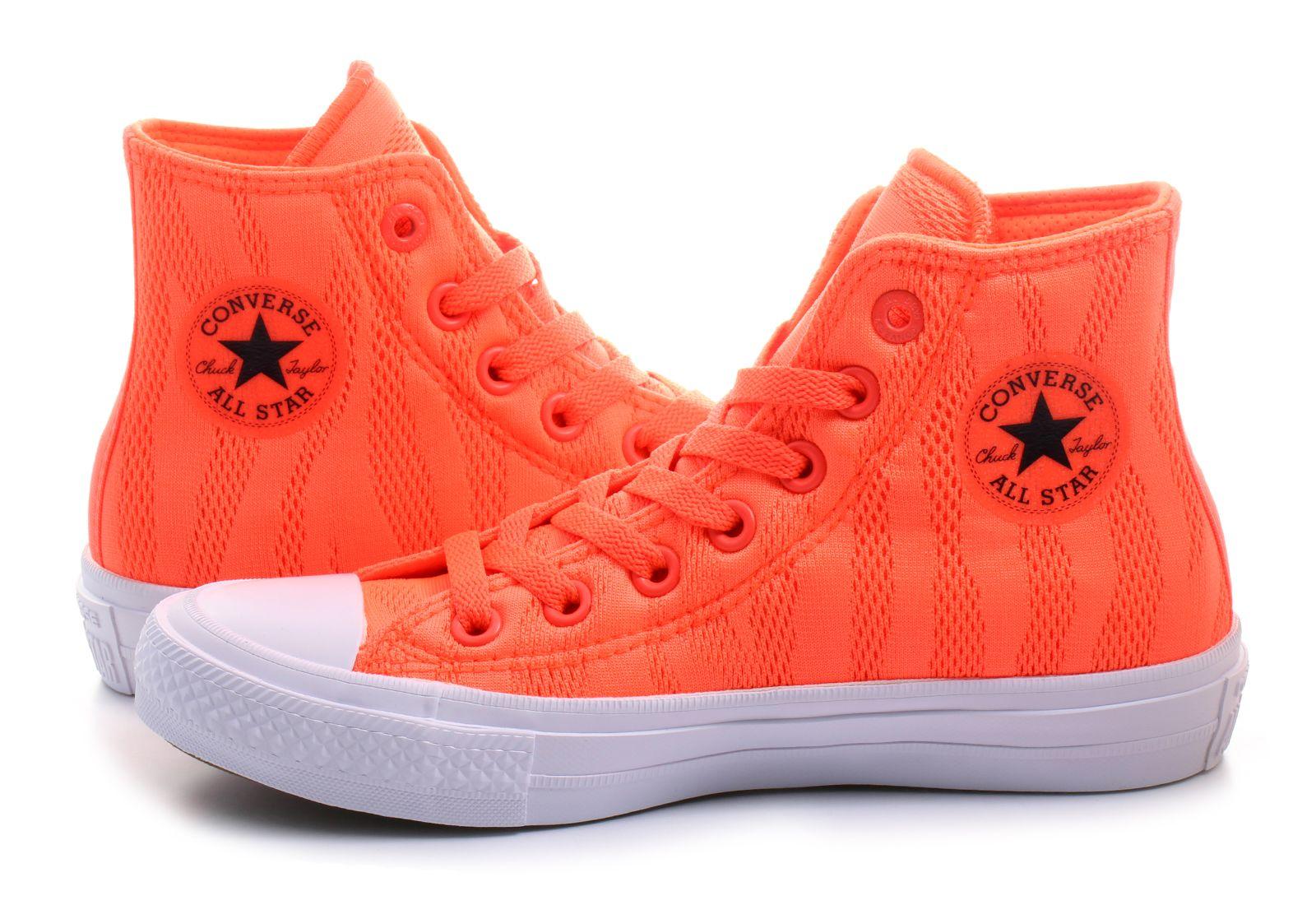 Converse Tornacipő - Chuck Taylor All Star Ii Specialty Hi - 155492C ... 1679af010a