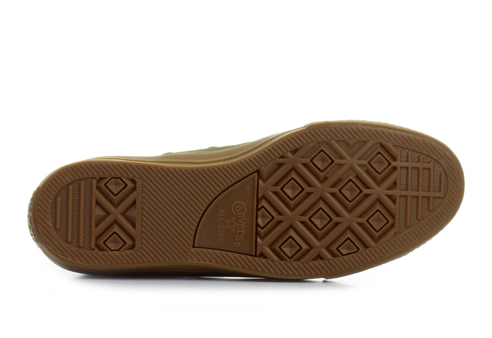 c0abddc0a6f Converse Sneakers - Chuck Taylor All Star II Gumsole Hi - 155498C ...