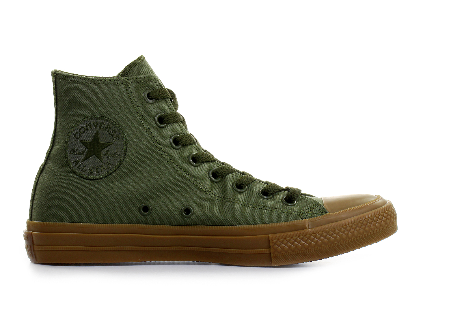 Chuck Taylor All Star II Gumsole Hi