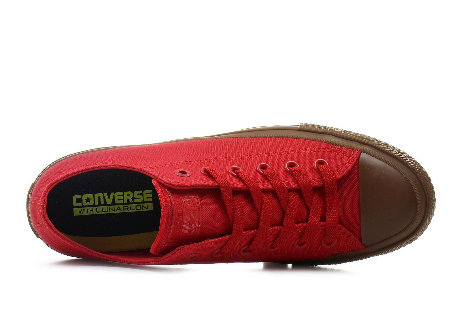 8a4211821afa Converse Sneakers - Chuck Taylor All Star II Gumsole Ox - 155499C ...