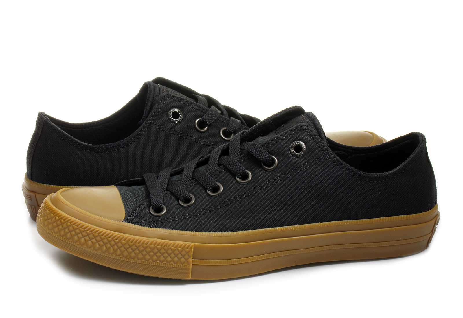 a7aefb82e7e1b3 Converse Sneakers - Chuck Taylor All Star II Gumsole Ox - 155501C ...