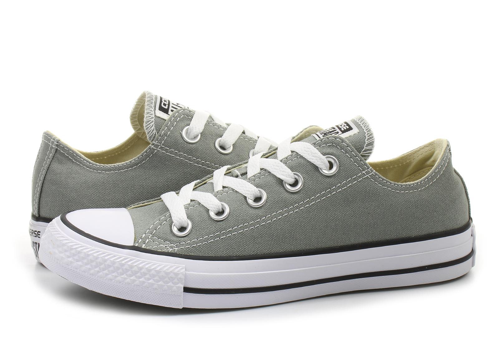 Converse Sneakers - Chuck Taylor All Star Seasonal Ox - 155575C ... 648720bb947