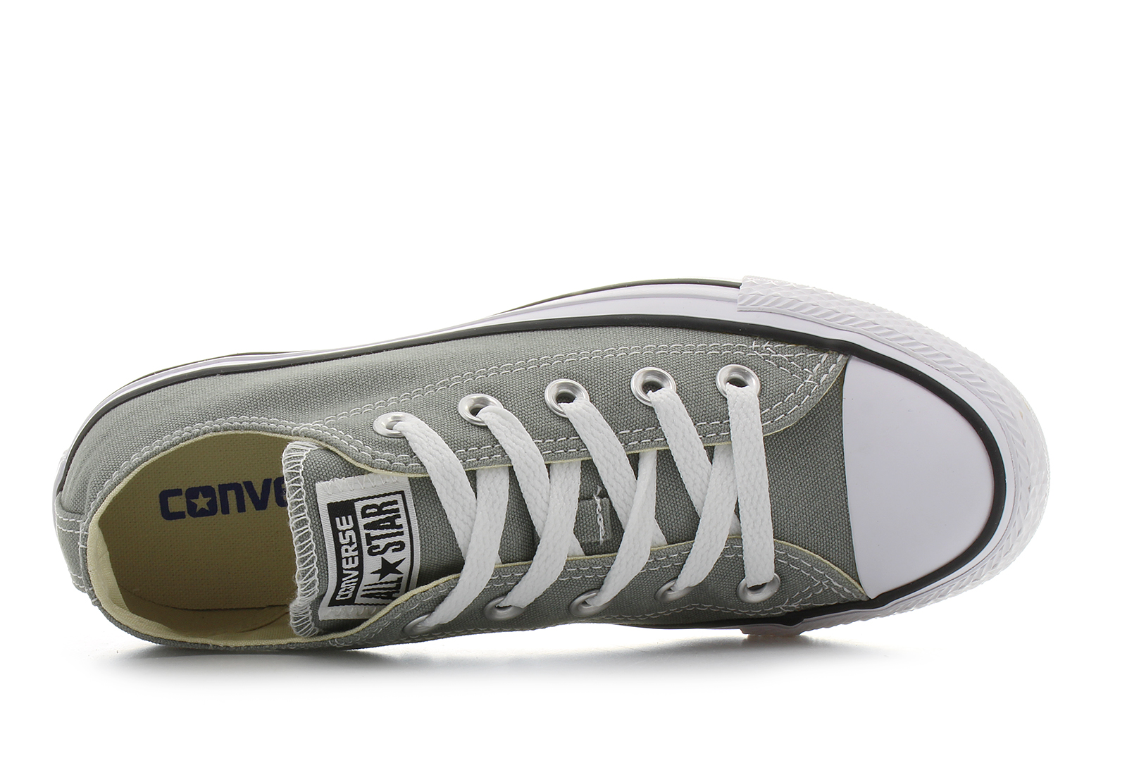 Converse Sneakers - Chuck Taylor All Star Seasonal Ox - 155575C ... 31e441ca22e