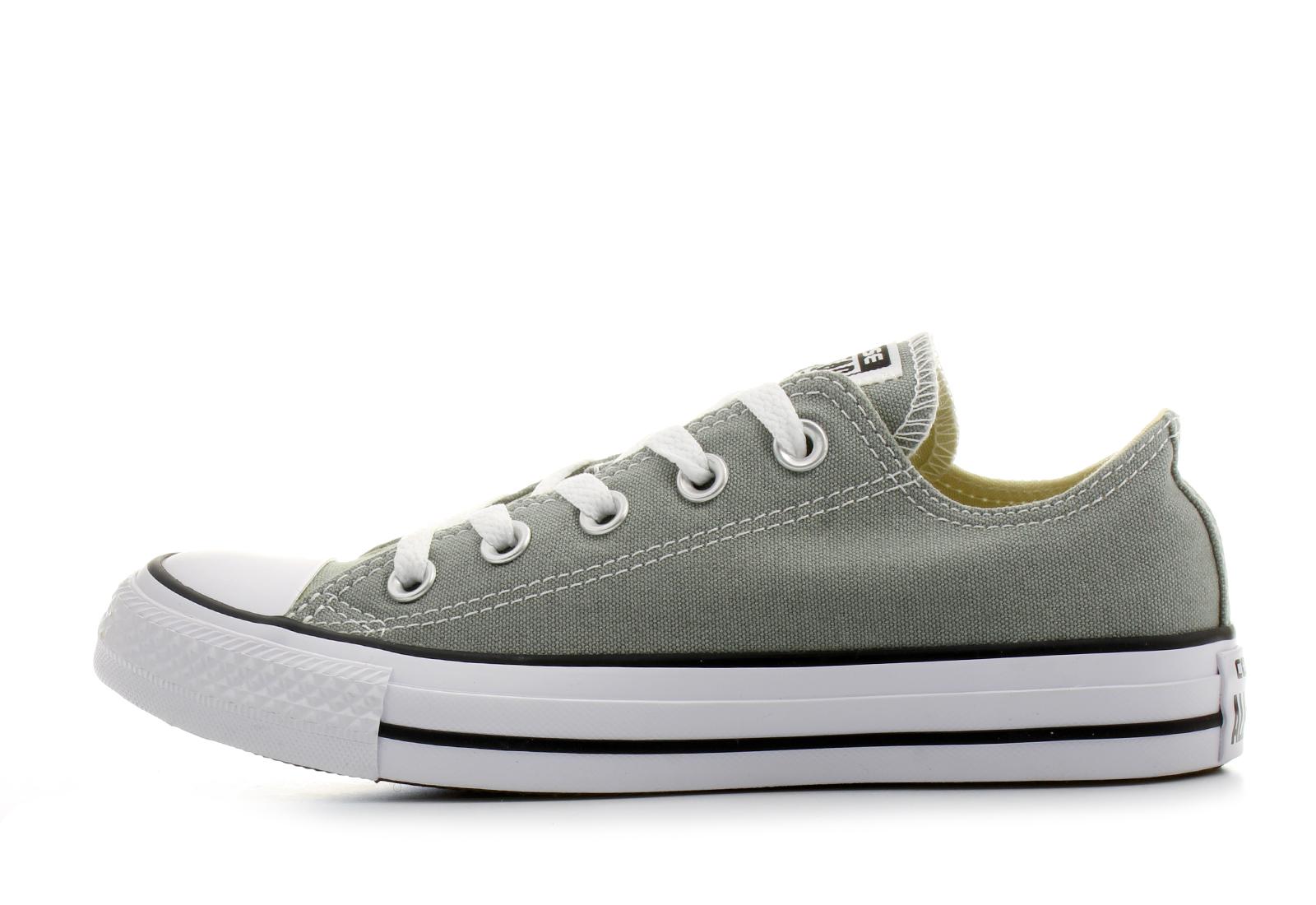 600d4c214add1c Converse Sneakers - Chuck Taylor All Star Seasonal Ox - 155575C ...