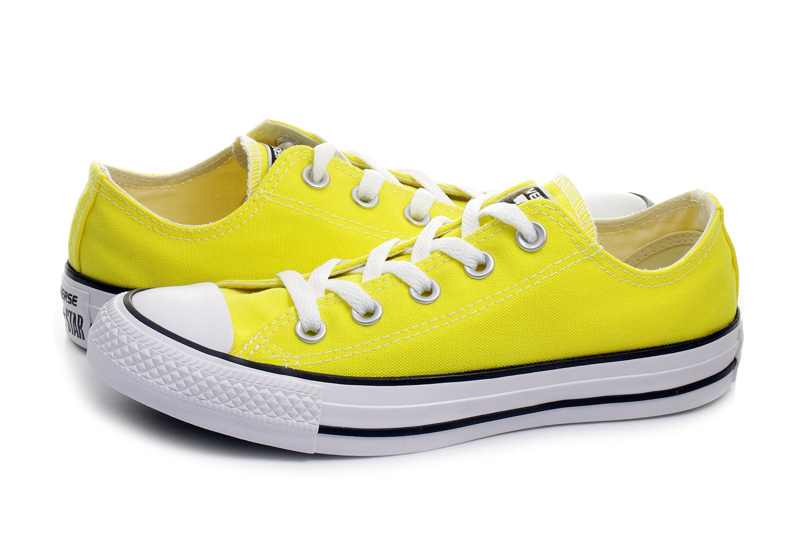 Converse Sneakers - Chuck Taylor All Star Seasonal Ox - 155735C ... b798ee2169