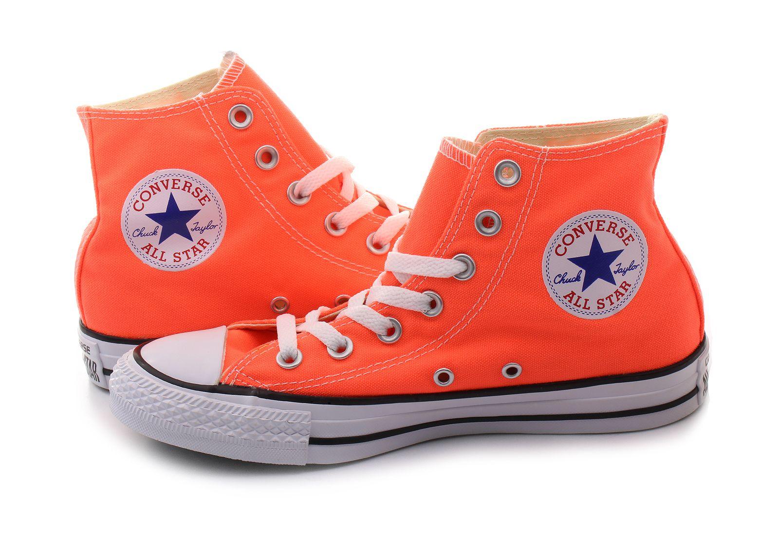 Converse Sneakers Chuck Taylor All Star Seasonal Hi