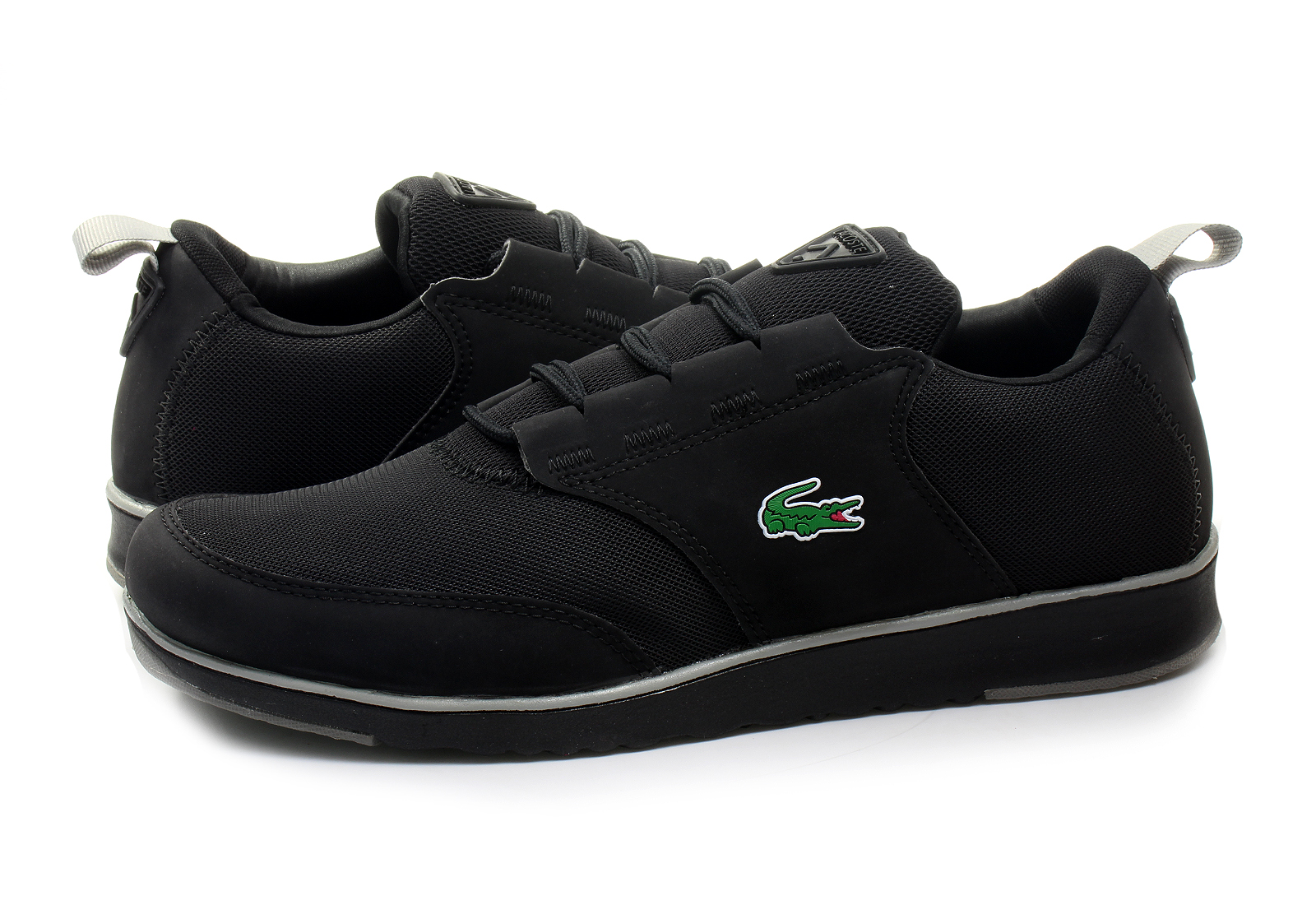 Lacoste L.ight 2.0 | shoes in 2019 | Lacoste shoes, Lacoste