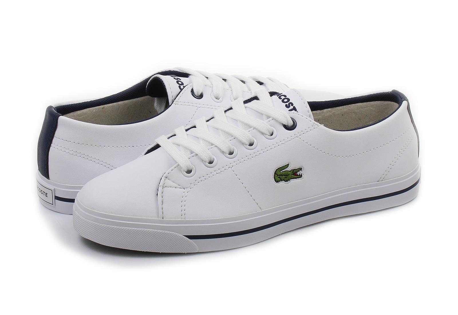 Lacoste Cipő - Riberac - 171caj1017-042 - Office Shoes Magyarország 9e7873d69a