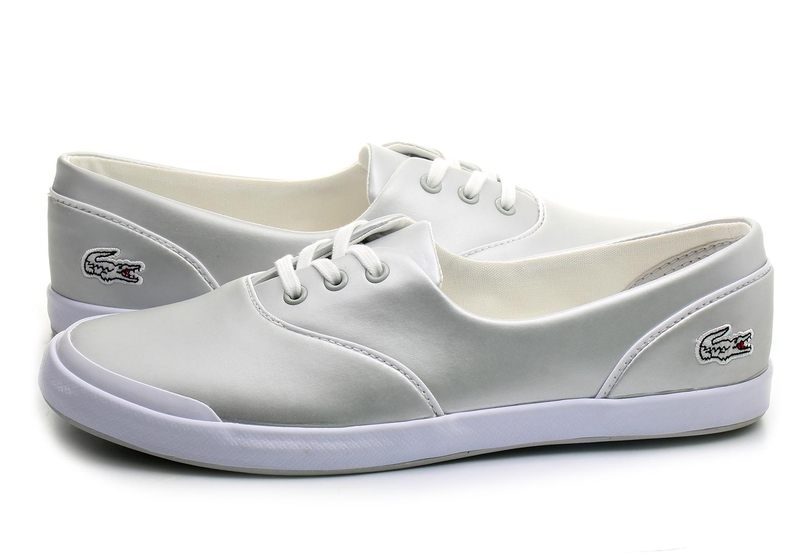 Lacoste Cipő - lancelle 3-eye - 171caw1031-334 - Office Shoes ... 1cdad137a7